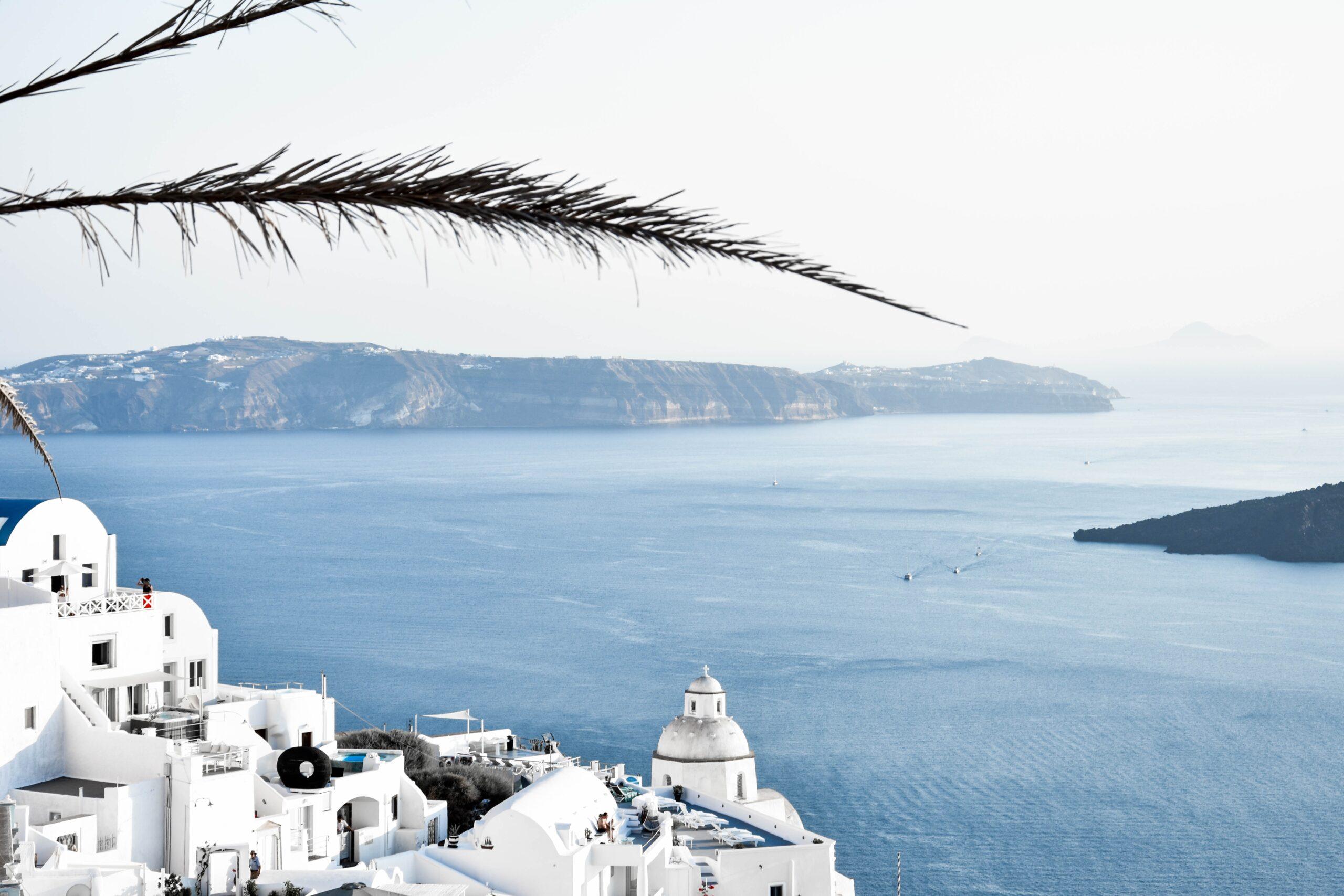 ile kosztują wakacje w Grecji